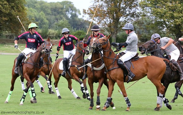 SW Polo Day in association with The London Essence Co., Gloucestershire