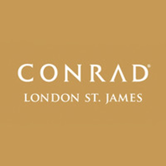 The Conrad London St James
