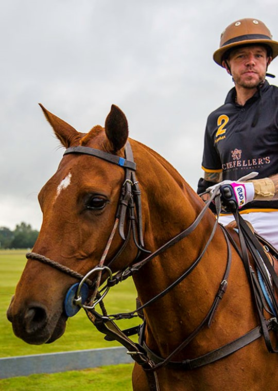 Northern Polo Day, 2018