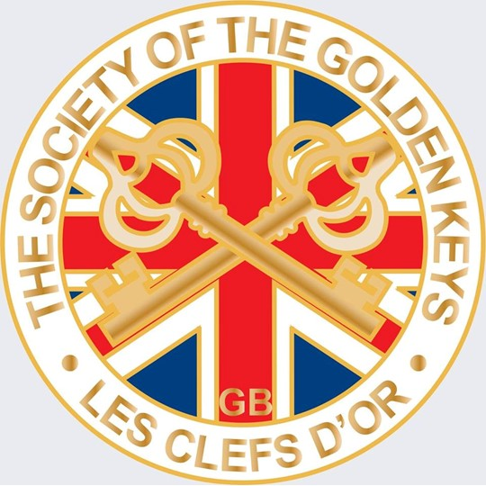 The Society of the Golden Keys of Great Britain and the Commonwealth