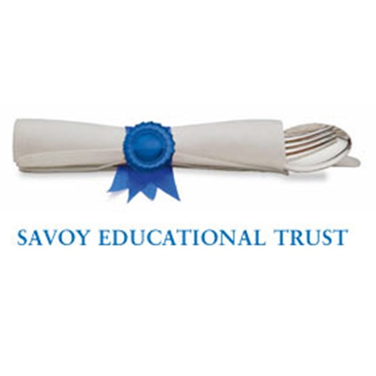 Savoy Educational Trust