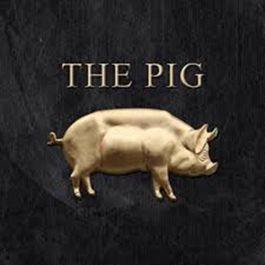 The Pig *