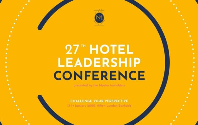The Hotel Leadership Conference