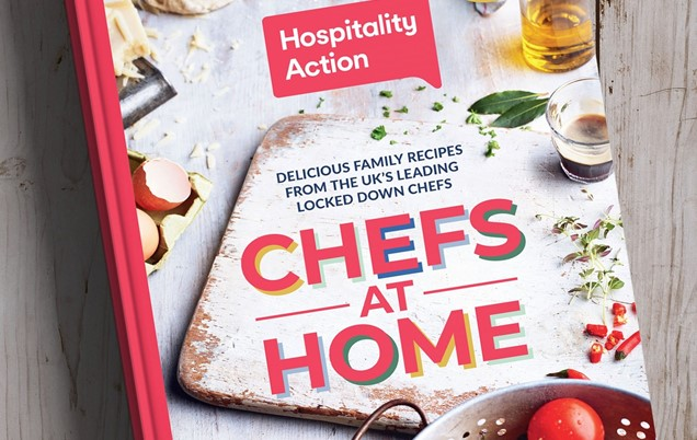 Chefs at Home - Out Today!